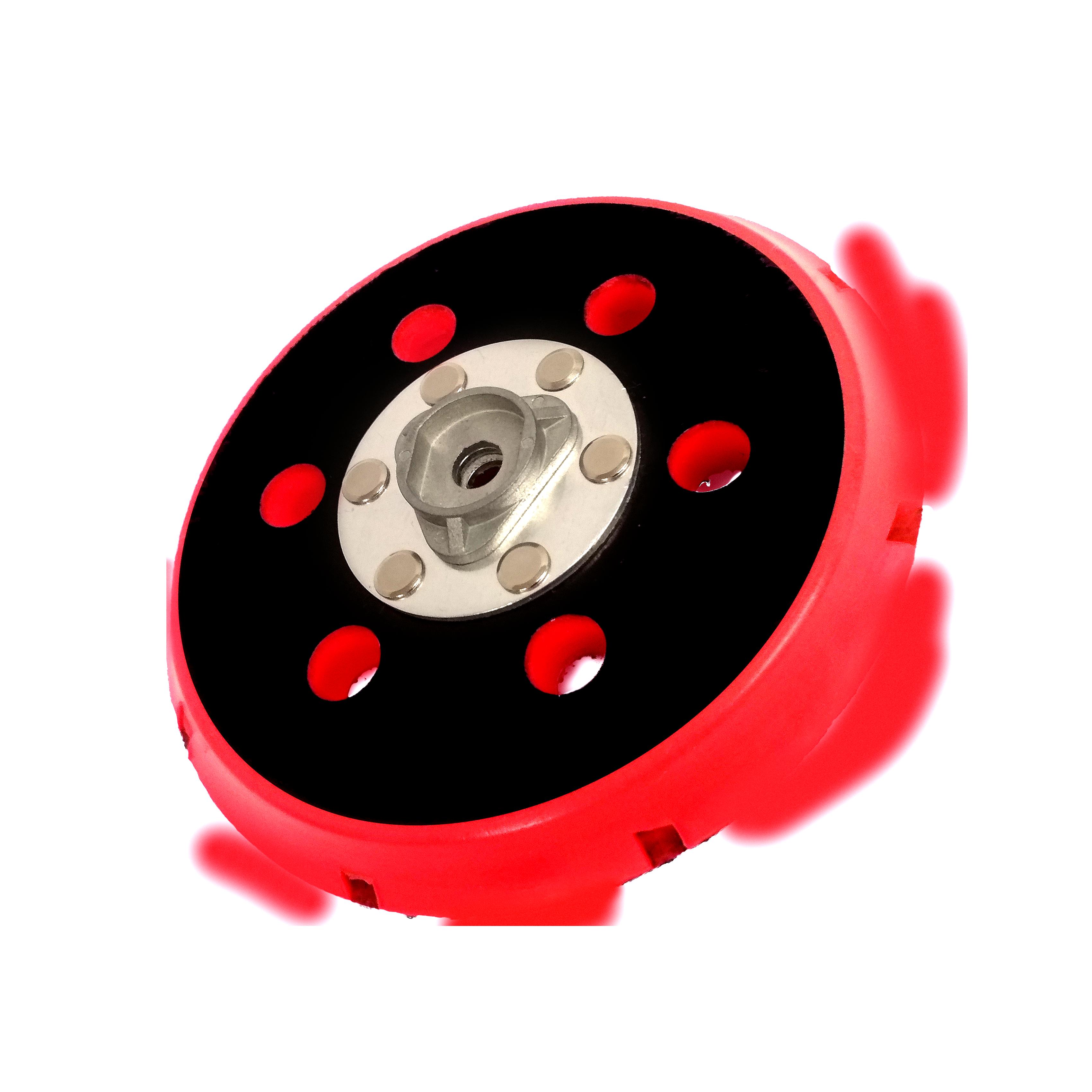 ADBL ROLLER D15125-01 125mm BACKING PLATE